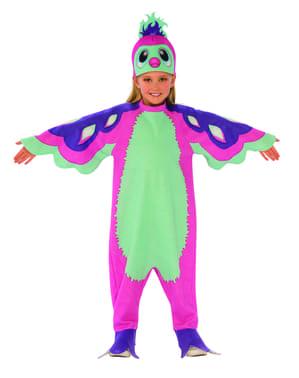 Penguala kostume til drenge - Hatchimals