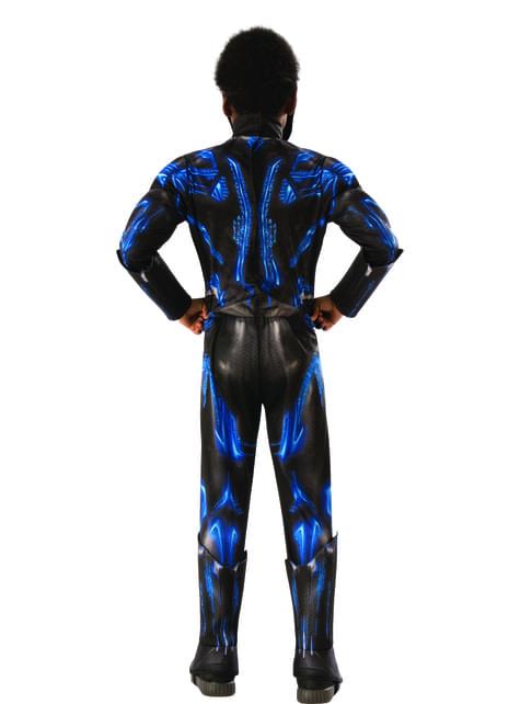 Disfraz de Black Panther Battle Suit deluxe para niño - infantil