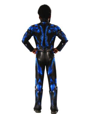 Déguisement Black Panther Battle Suit deluxe enfant