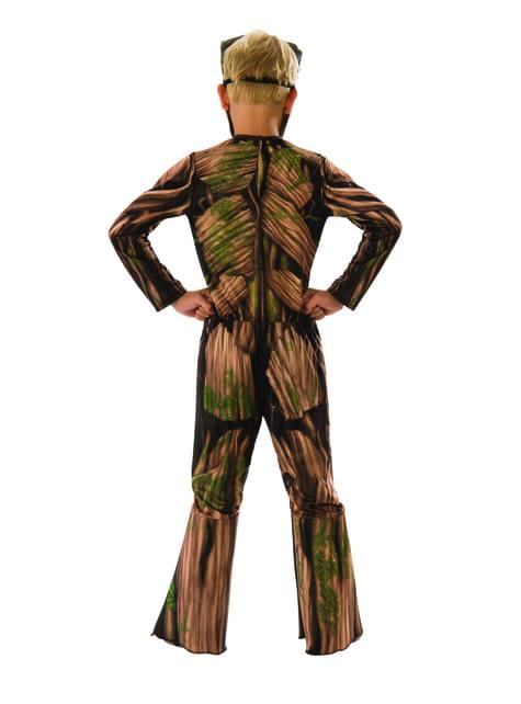 Groot costume boys - Avengers: Infinity War