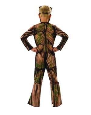 Fato de Groot para menino - Vingadores Infinity War