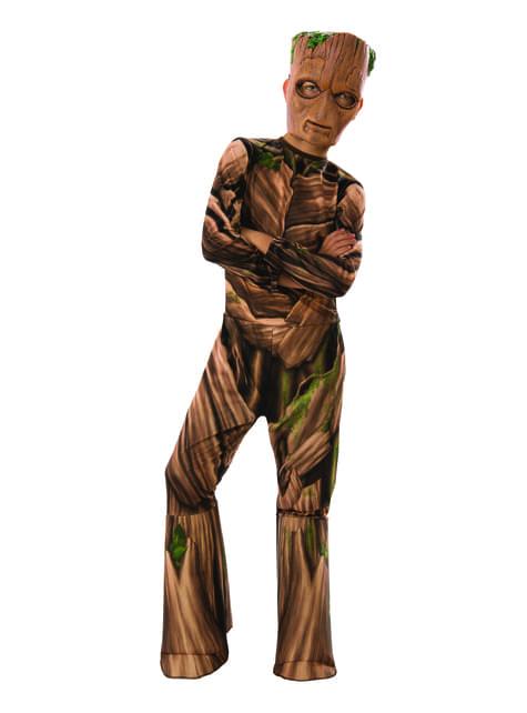 Groot kostuum voor jongens - Avengers: Infinity War