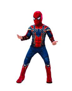 Disfraz de Iron Spider deluxe para niño - Vengadores Infinity War