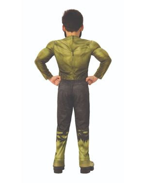 Deluxe Hulk asu pojille - Avengers: Infinity War