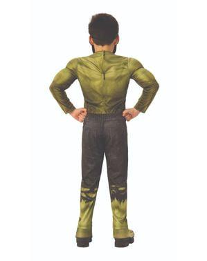 Disfraz de Hulk deluxe para niño - Vengadores Infinity War