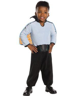 Lando Calrissian kostuum voor jongens - Star Wars