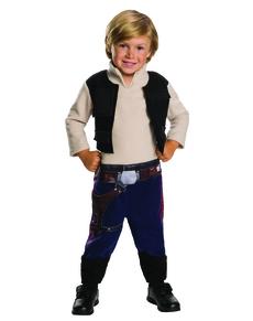 Disfraz de Han Solo para bebé - Han Solo: Una Historia de Star Wars