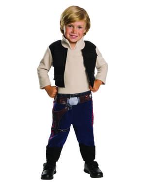 Fato de Han Solo para bebé - Han Solo: Uma História de Star Wars
