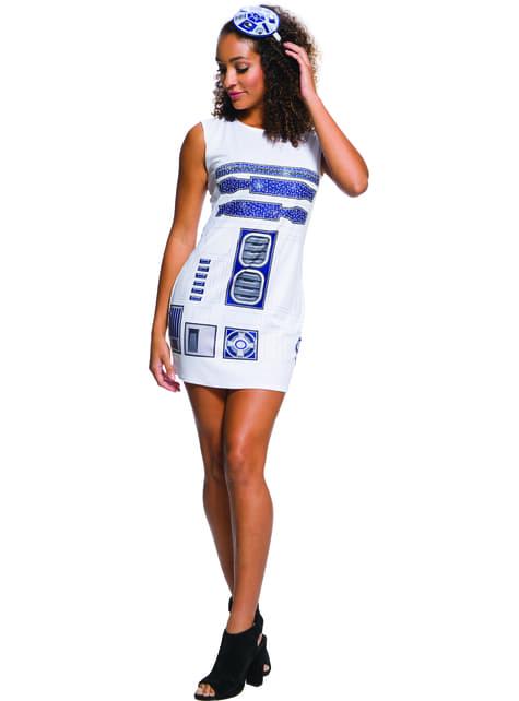 Φόρεμα R2D2 για γυναίκες - Star Wars