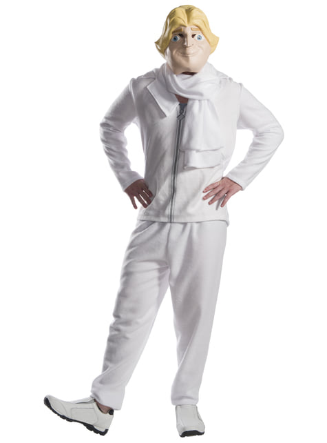 Dru costume for men - Despicable Me 3