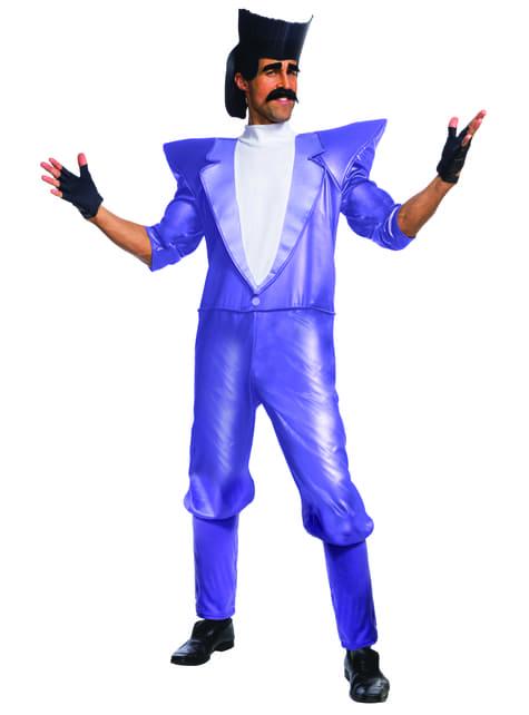 Balthazar Bratt costume for men - Despicable Me 3
