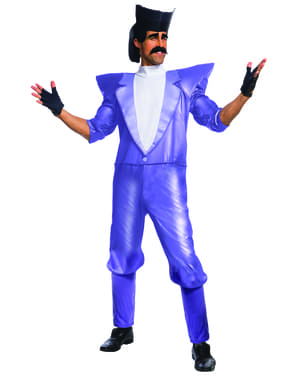 Disfraz de Balthazar Bratt para hombre - Gru Mi Villano Favorito 3