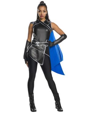 Deluxe Valkyrie kostume til kvinder - Thor Ragnarok
