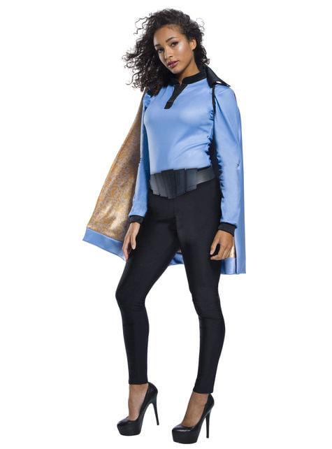 Lando Calrissian Kostüm für Damen - Han Solo: A Star Wars Story