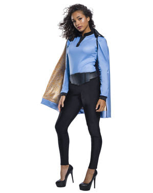 Lando Calrissian kostuum voor vrouw - Han Solo: A Star Wars Story