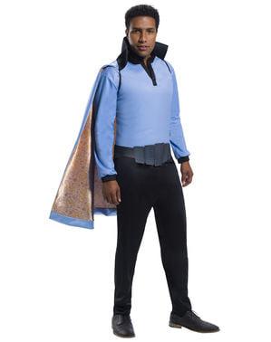 Lando Calrissian kostyme til menn - Han Solo: A Star Wars Story