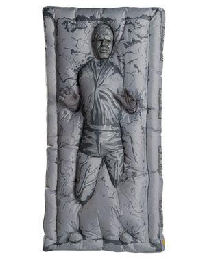 Карбонизиран хан-солов костюм за мъже - Хан Соло: История на Междузвездни войни
