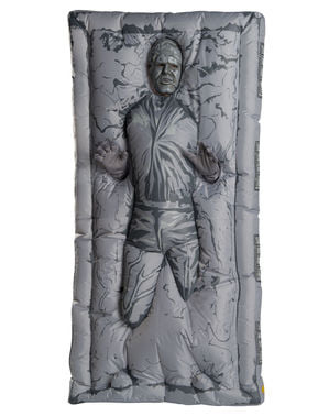 Verkohlter Han Solo Kostüm für Herren - Han Solo: A Star Wars Story