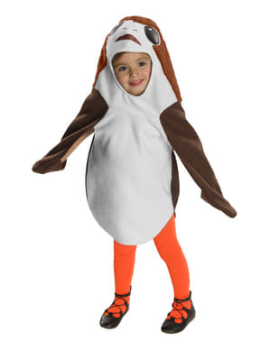 Porg Costume for babies- Star Wars