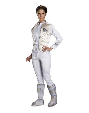 Kadınlar için Prenses Leia kostümü - Star Wars