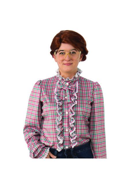Peluca de Barb para mujer - Stranger Things