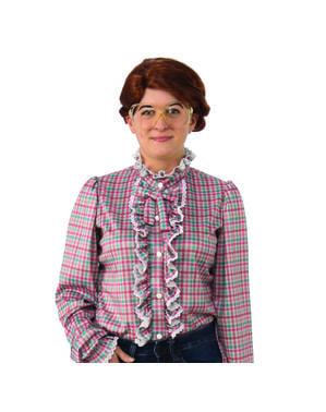 Barb parykk til dame - Stranger Things