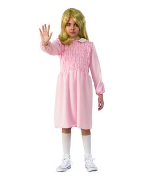 Vestido de Eleven para menina- Stranger Things