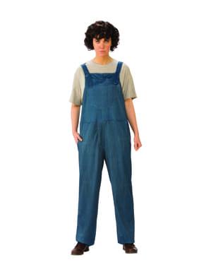 Disfraz de Eleven para adulto - Stranger Things