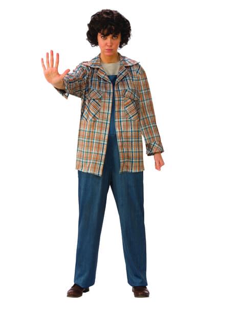 Camisa de Eleven para adulto - Stranger Things