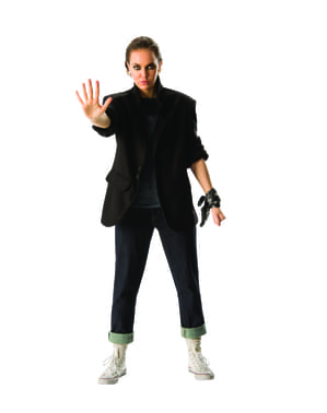 Eleven Punk Costume for Adults - Stranger Things