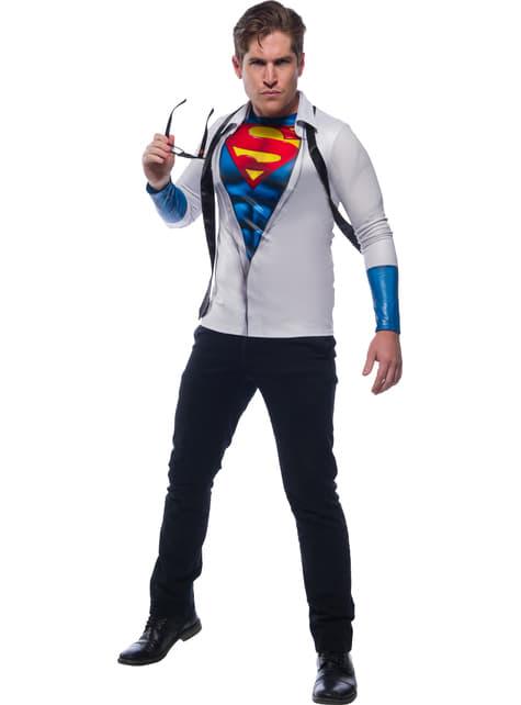 Disfraz de Superman classic para hombre