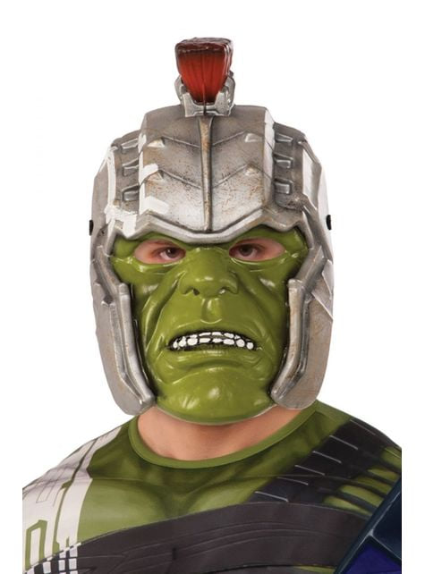 Máscara de Hulk classic