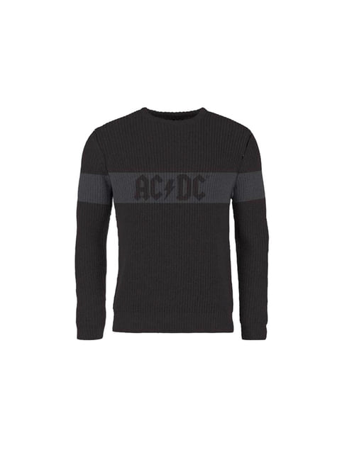 AC/DC Sweater for Adults