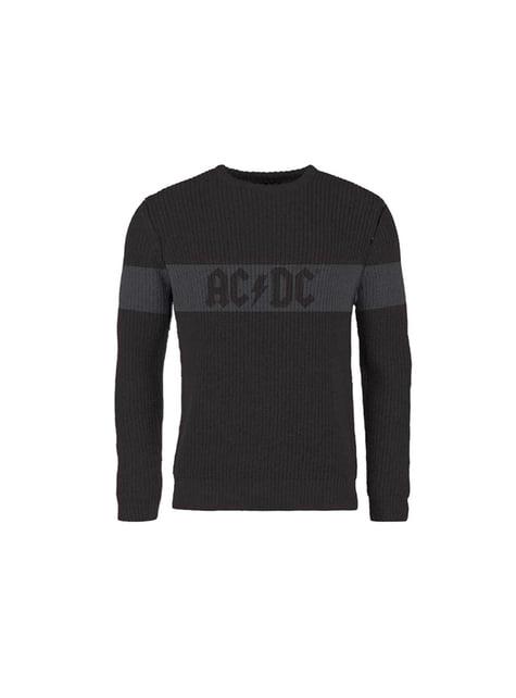 Camisola AC/DC para adulto