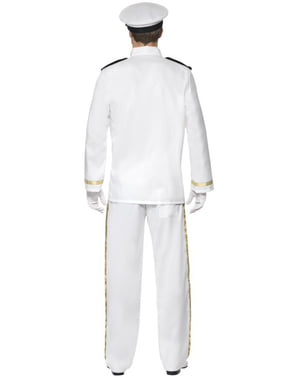 posebni kostim kapetana za odrasle
