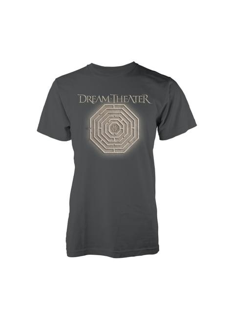 T-shirt Dream Theater Maze homme