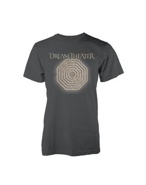 Dream Theater Maze T-Shirt für Herren