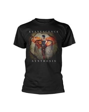 Szintetikus póló férfiaknak - Evanescence