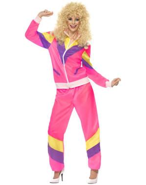 80-те костюми за жени