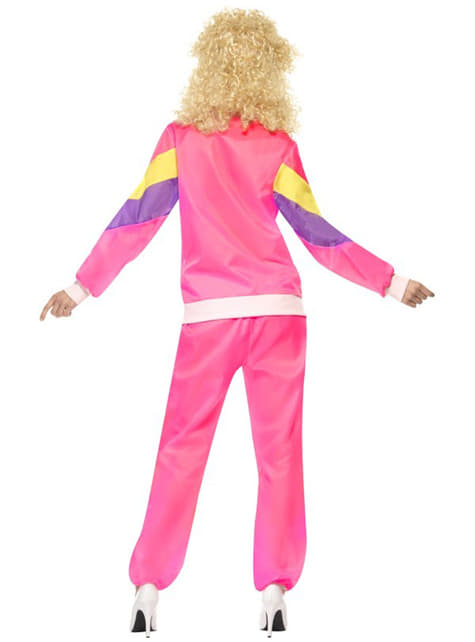 80s Costume for Women