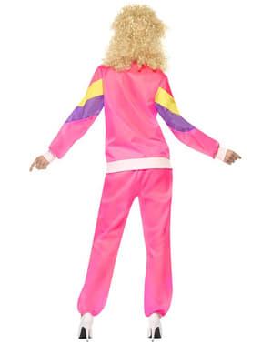80er-Jahre Kostüm für Damen
