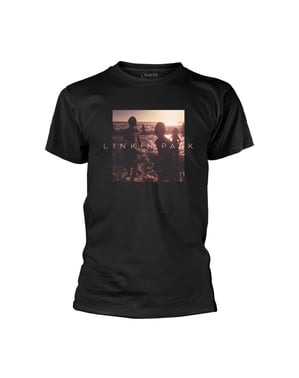 T-shirt Linkin Park One More Light vuxen