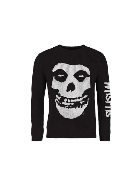 Misfits Sweater for Adults