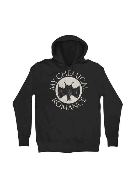 Sweat My Chemical Romance Bat homme