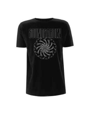 Erkekler için Soundgarden Badmotorfinger T-Shirt