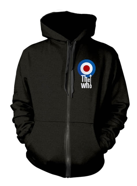 The Who Hoodie for Adults