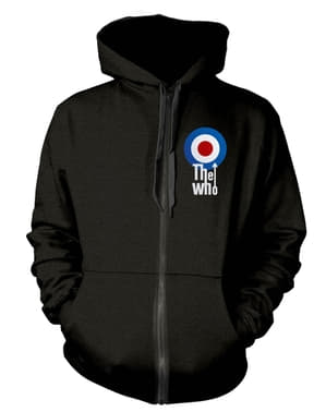 Veste The Who adulte