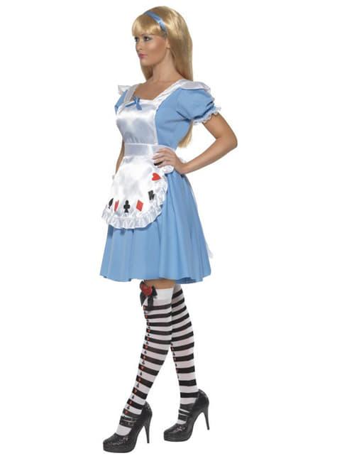 Alice jelmez nőknek