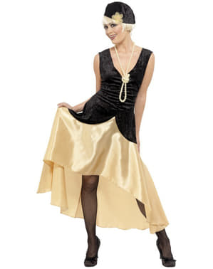 Twenties Lady Adult Costume
