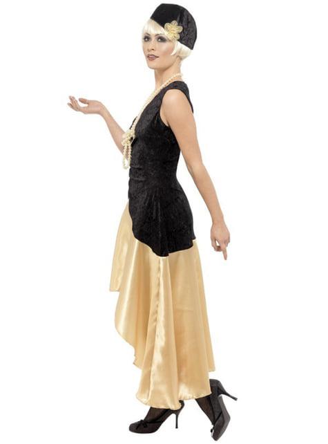 Disfraz años 20 para mujer - original